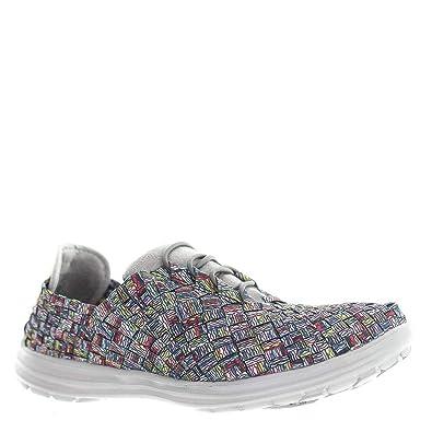 Clothing, Shoes & Accessories Bernie Mev Multicolor Lightweight Shoes Women's Sz 37 Cheap Sales
