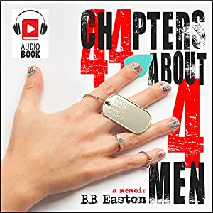 44 Chapters About 4 Men Audiobook