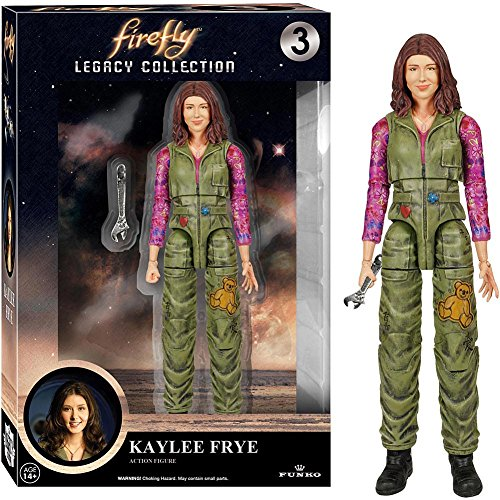 THE LEGACY COLLECTION: FIREFLY-KAYLEE FRYE
