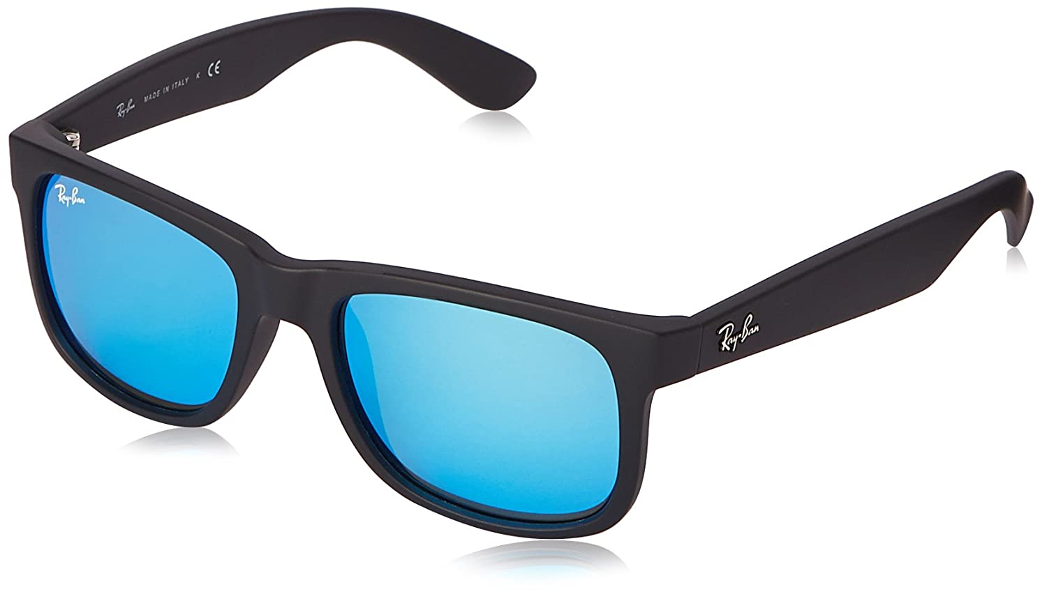 79c5cf67dbd Amazon.com  Ray-Ban Justin Non-Polarized Sunglasses