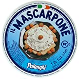 Mascarpone - Polenghi - 500 gr