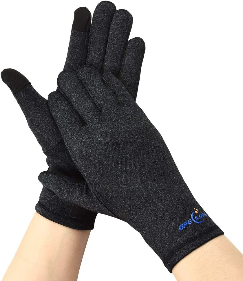 10 Best Raynaud's Gloves To Keep The Pain Away 9