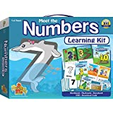 Meet the Numbers Learning Kit