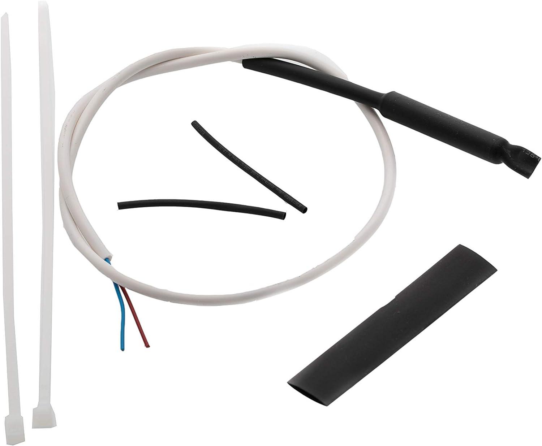 Sensor de temperatura, sensor NTC apto para frigorífico Bosch ...