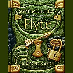 Flyte: Septimus Heap, Book Two
