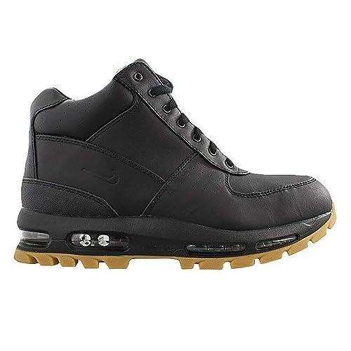 33bf81afc4f Amazon.com | Nike Air Max Goadome ACG Boots Mens Size 6.5 Waterproof ...