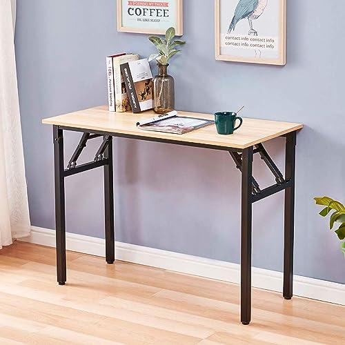 Leyo 39″ Folding Desk