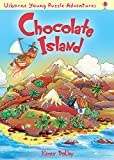 Chocolate Island: For tablet devices (Usborne Young Puzzle Adventures)
