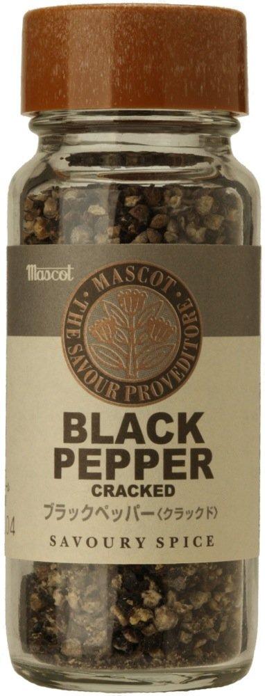 Mascot black pepper crack de 30g
