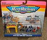 Micro Machines Biker Mice From Mars Collection #1