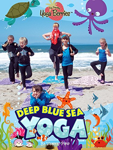 Best price Deep Blue Sea Yoga