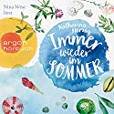 Immer wieder im Sommer Audiobook by Katharina Herzog Narrated by Nina West