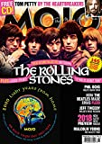 img - for Mojo Magazine & CD : Issue #291 : February 2018 book / textbook / text book