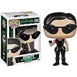 FunKo Pop Movies–The Matrix–Trinity