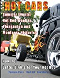Hot Cars, Roy Sorenson, 1479258474