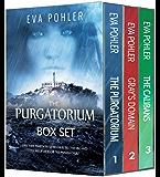 The Purgatorium Box Set: Books 1-3