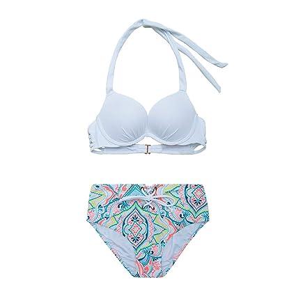 20e12318d53f Swimsuit Traje de baño Ropa de Playa Bikini siamés Rebajas ...
