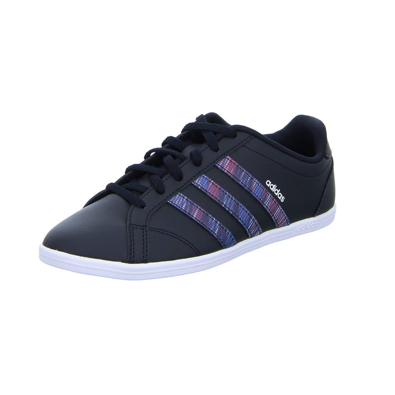 Adidas Damen Vs Coneo Qt Turnschuhe