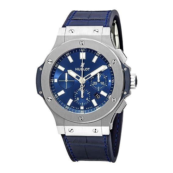 Hublot 301.SX.7170.LR Big Bang - Reloj automático para hombre: Amazon.es: Relojes