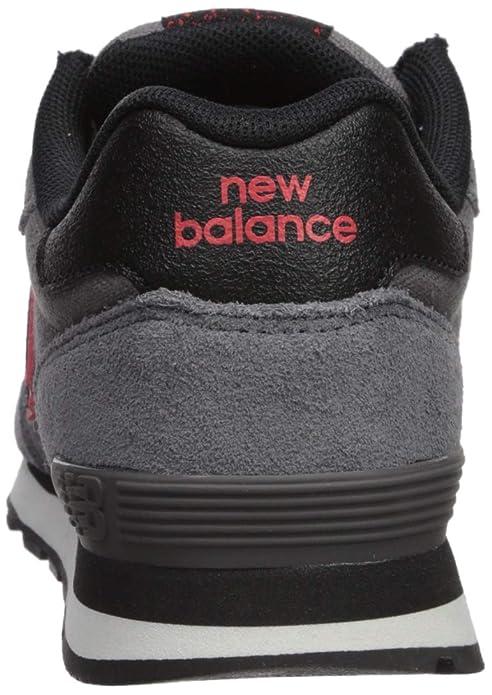 New Balance unisex child 515v1 Sneaker