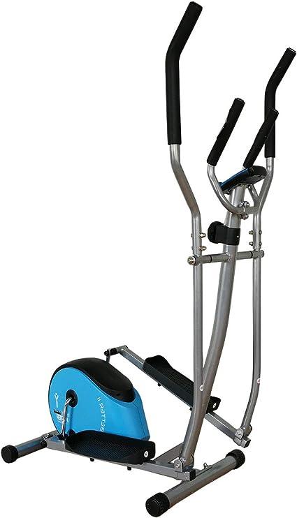 Fitter Bicicleta elíptica CR-01B: Amazon.es: Deportes y aire libre