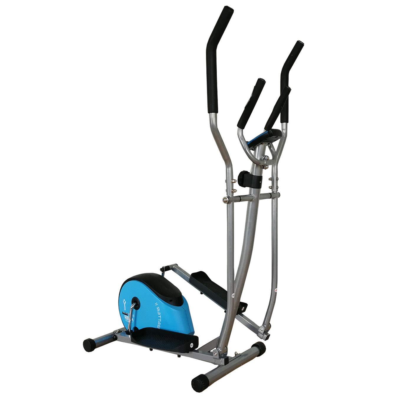 FYTTER - Bicicleta Elíptica Cr-01B: Amazon.es: Deportes y aire libre