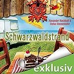 Schwarzwaldstrand (Hubertus Hummel 10) | Alexander Rieckhoff,Stefan Ummenhofer