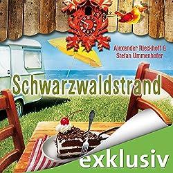 Schwarzwaldstrand (Hubertus Hummel 10)