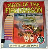 Maze of the Fire Dragon (Tales of the Empty Handed Master)
