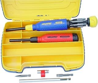 product image for MegaPro #5 Kit Case for Original Tamperproof Drivers & Accessories (6KIT5)