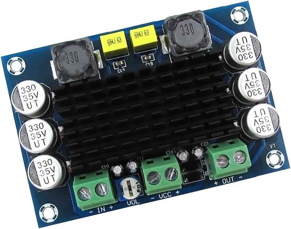 Tpa3116d2 Mono Kanal 100w Digital Audio Stereo Endstufe Elektronik