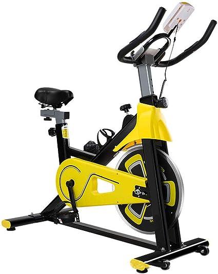 Bicicleta De Interior Bicicleta Estática, Transmisión Directa por ...