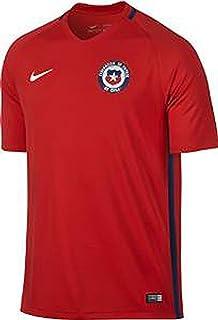 832fa7131 Nike Chile Home Soccer Jersey Copa America Centenario 2016