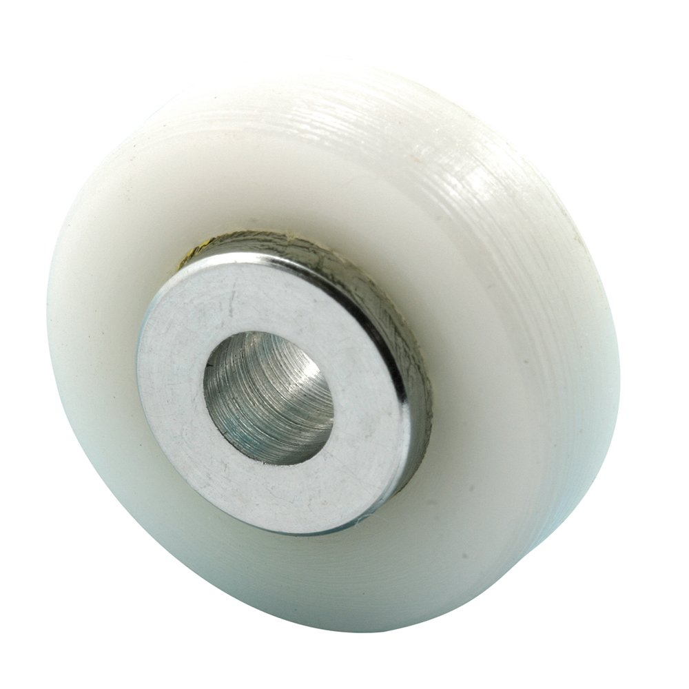 Slide-Co 193021 Tub Enclosure Roller, 3/4, Flat