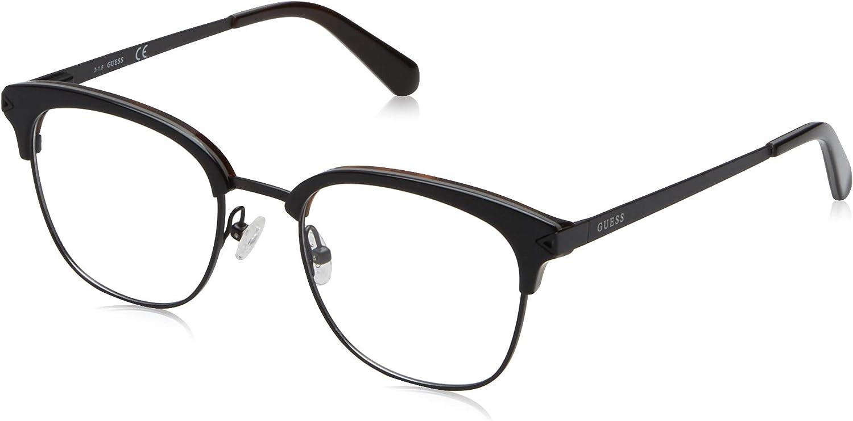 Eyeglasses Guess GU 1964 005 black//other