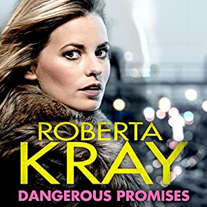 Dangerous Promises Audiobook