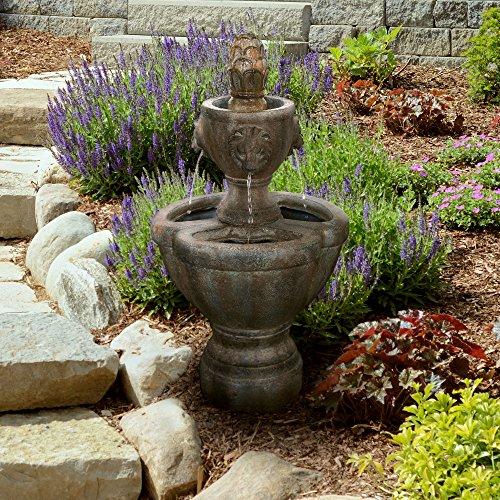 Pure-Garden-Cascade-Rock-Fountain