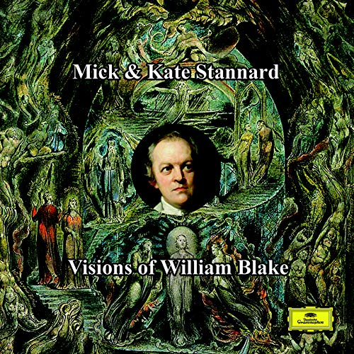 (Visions of William Blake)