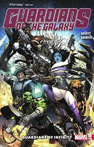 Download Guardians Of Infinity, Volume 1 (Turtleback School & Library Binding Edition) PDF