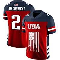 designer fashion f3bf7 c5d0e Amazon Best Sellers: Best Men's Football Jerseys