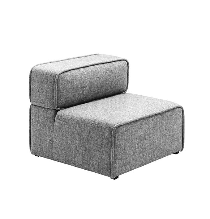 Amazon.com: Modern 2 Seater Modular Sofa - Björn: Kitchen ...