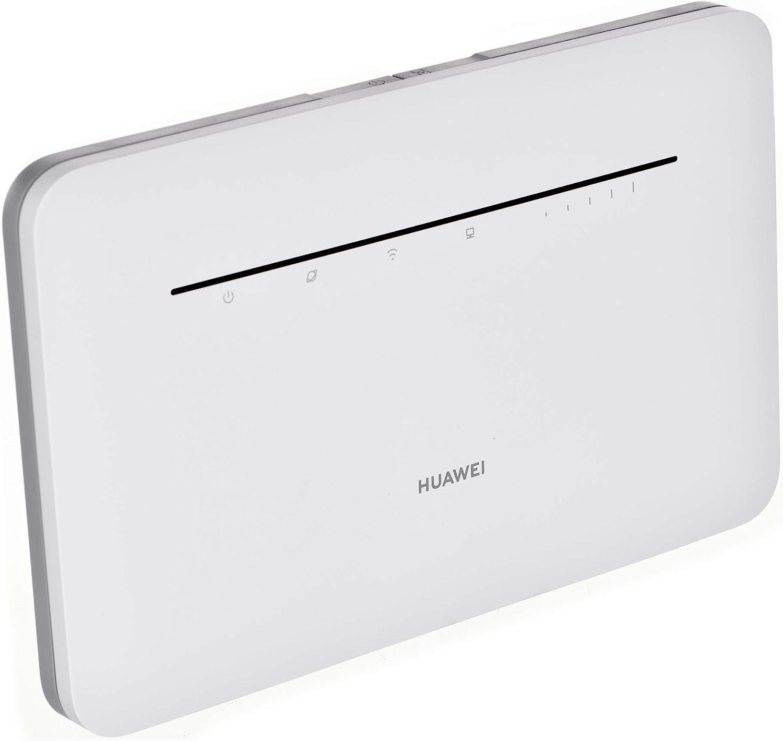 Huawei 4g Router 3 Pro Weiß Computer Zubehör
