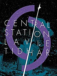 Lavie Tidhar's Central Station