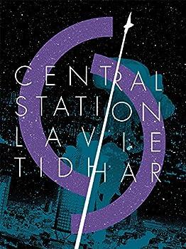Lavie Tidhar's Central Station