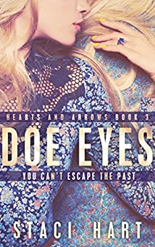 Doe Eyes (Hearts and Arrows 3) (Good god series) by [Hart, Staci]