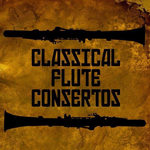 Concerto for Flute, Harp & Orchestra in C Major, K.299: II. Andantino Concerto Flute Harp
