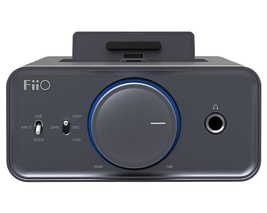 12 opinioni per FiiO K5 Dock con Amplificatore per