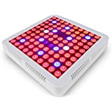 Growing Light, 300W Full Spectrum LED Light for Growing Indoor Greenhouse Hydroponic Plants