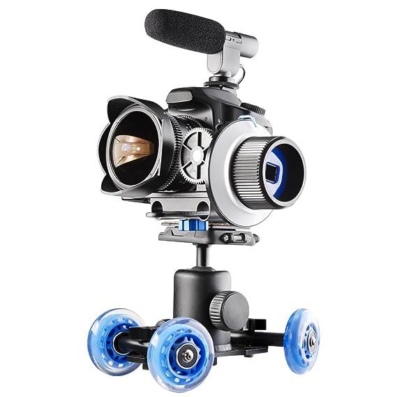 Walimex 18763 kit para cámara - Accesorio para cámara (Negro, Azul ...