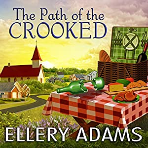 The Path of the Crooked Audiobook